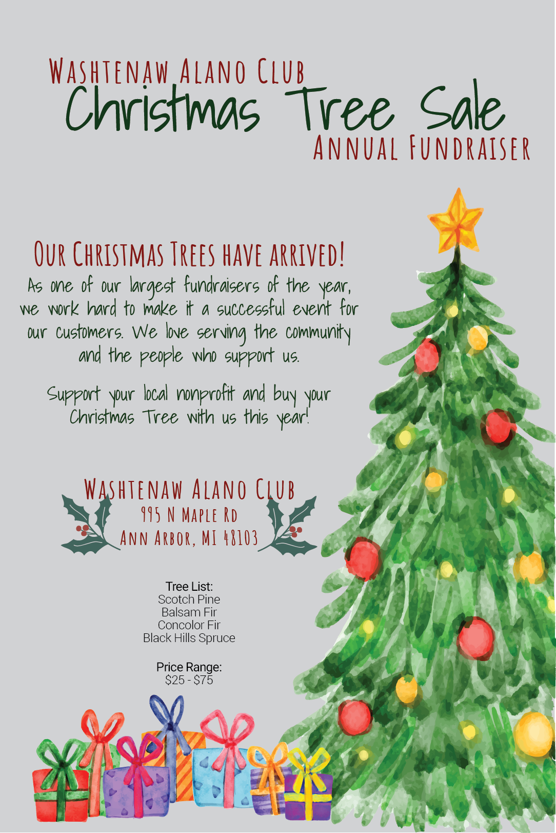 Washtenaw Alano Club – Supporting the Recovery Community